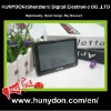 5 inch GPS navigation 800*480pixel SF-201 AV-IN or bluetooth for optional