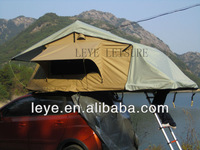 outdoors Car roof Tent
