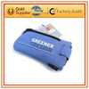 Blue cell phone shoulder bag