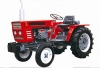 Small Tractor 18HP 2WD Diesel engine