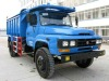 Dongfeng140 waste disposal truck 8m3