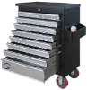 8-drawers iron toolbox cabinet