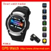 gps wrist tracker watch for children/elderly/pet/adventure travel