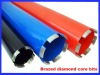 laser diamond core bit ,TK-B type