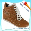 2013 women casual elevator shoes