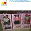 Beauty girl plastic doll toy