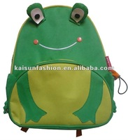 frog school bag for children KPR11052603