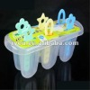 silicone ice lattice tray support any color and size