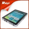 RUIYI 9.7 inch Win7 Tablet Intel Atom N455 1.66GHz 1024*768 1G 32G 3G Phone Call Bluetooth Tablet pc