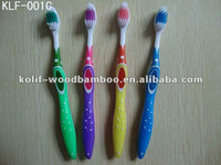 toothbrushes for adults with novel design(A)