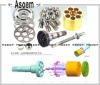 KAYABA hydraulic piston pump spare parts
