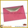 western-style paper envelope