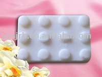 Different fragranced and shaped Massage Soap for you