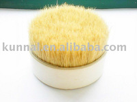 bristles mix the filament Natural pig hair