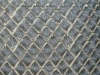 mesh fabric with water dissolved(for woman's dress fabric)