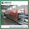 XPS Insulation Board Making Machine