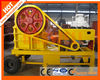 Widely Used Small Mobile Diesel Engine Crusher Low Prices