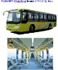 Dongfeng EQ6105N CNG city bus