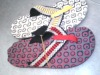 EVA massage slipper
