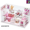 Beauty house wooden princess room ACH153779