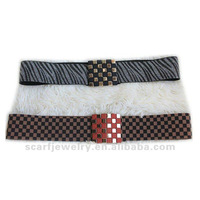 Belts for women /waistband elastic belts