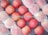 Fresh fuji apples
