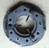 TCM forklift spare parts clutch