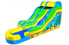inflatable Wet/Dry Slide -- Beach Slide
