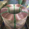 Copper coated steel wire 0.955