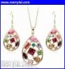 Stainless Steel Jewelry in dubai (ML-12-YO1005-002)