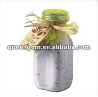 Olive shu shuang lavender bath salt, bath sea salt, bath salts powder, wholesale bath salt