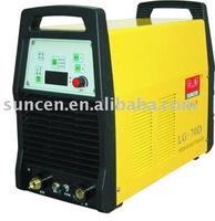 IGBT air plasma cutting machine (Digital, inverter, 70A)