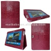For samsung Tab 10.1 leather case(paypal accept)