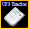 Mini Globel GPRS-SMS GPS Tracker Car and Family Locator SOS Alert