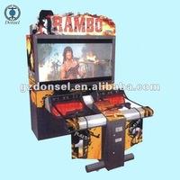 Electric Game Machine (Rambo)
