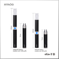 2012 top hot selling e-cigarette EGO-T(B) health product