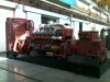 500GF-T 12V Natural gas generating set