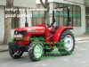 55hp 4WD farm tractor