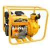 Portable Gasoline Water Pump with air-cooled