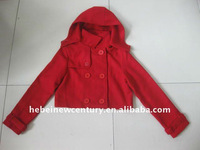Fashion kid jackets