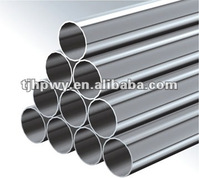 High Quaility 304 welded stainless steel pipe