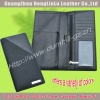 Air ticket passport holder