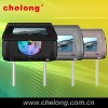 car video / car dvd player with FM transmitter function (CL-860)