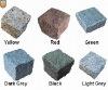 Cube Stone, Paving Stone