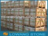 wooden boxes package for granite tiles