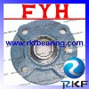 FYH Bearing UCFC205 Pillow Block Bearing / Insert Bearing With Bearing Housing