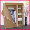 2012 contemporary non-woven bedroom wardrobe design