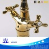 china cold-hot /gold-plated /water /tap /sink /wash basin water tap