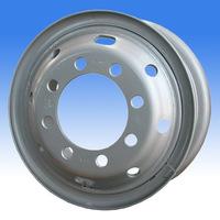 wheel steel rim