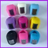 2012 hotselling,LCD display,silicone finger ring watch
